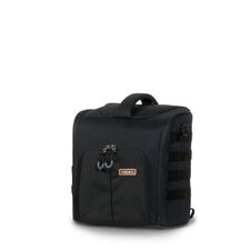Correspondent Shoulder Backpack