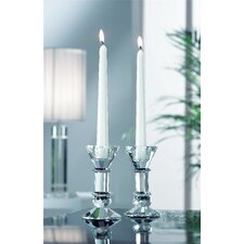 2 Piece Galway Ritz Candlestick Set
