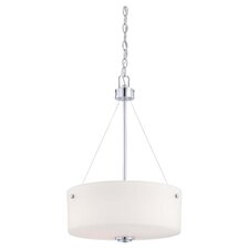 Soho 3 Light Pendant