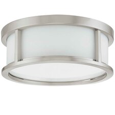 Odeon Flush Mount