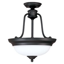 Glenwood Semi Flush Mount