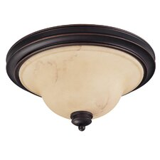 Anastasia Flush Mount