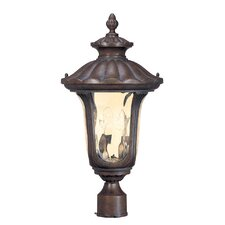 Beaumont 2 Light Post Lantern