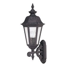 Cortland 3 Light Wall Lantern