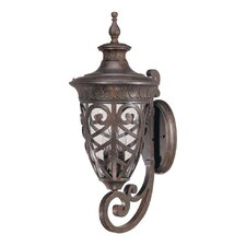 Aston 3 Light Wall Lantern