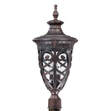 Aston 3 Light Post Lantern