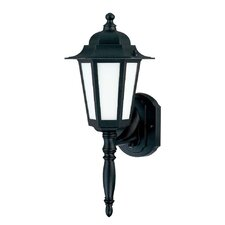 Cornerstone 1 Light Energy Star Wall Lantern
