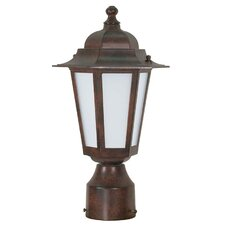Cornerstone 1 Light Post Lantern