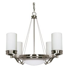 Polaris 6 Light Chandelier