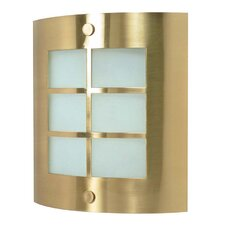 Brandy 1 Light Energy Star  Wall Sconce