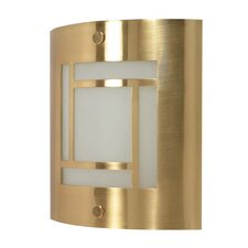 <strong>Nuvo Lighting</strong> 1 Light Wall Sconce