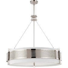 Diesel Drum Pendant - Energy Star