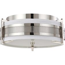 Diesel Energy Star Flush Mount