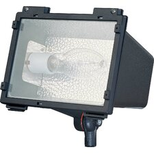 High Pressure Sodium 1 Light Landscape Flood Light