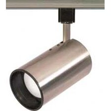 1 Light Straight Cylinder R20 Track Head