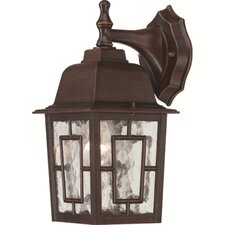 Banyon 1 Light Outdoor Wall Lantern