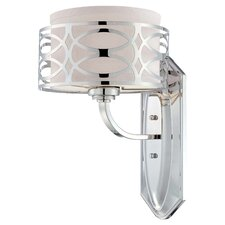 Harlow 1 Light Bath Vanity Light