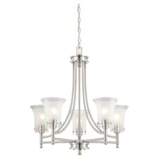 Patrone 5 Light Chandelier