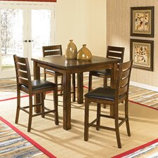 Franklin lll Counter Height Dining Table