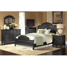 Collette 3 Piece Queen Bedroom Set