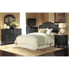Collette 3 Piece Queen Bed Set
