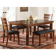 Charles 5 Piece Dining Set