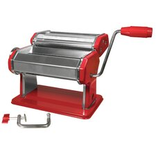 "Roma™ 6"" Traditional Style Pasta Machine"
