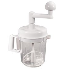 Multi Function Manual Mixer
