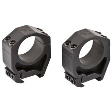 Precision Matched 30-126 Riflescope Rings (Set of 2)