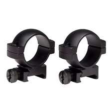 Vortex 30mm Riflescope Medium Rings (Set of 2)