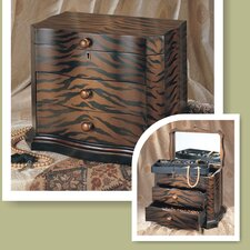 Serengeti Jewelry Box
