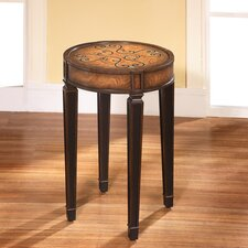 <strong>Accent Treasures</strong> End Table