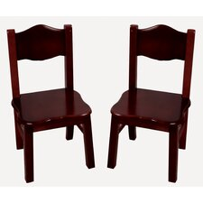 Classic Kids Extra Chairs (Set of 2)
