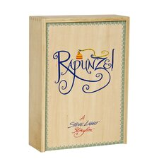 <strong>Guidecraft</strong> Rapunzel Storybox