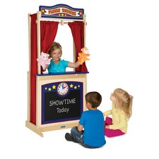 <strong>Guidecraft</strong> Dramatic Play Floor Theater