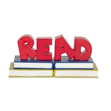 "Classroom Furniture ""Read"" Bookends"