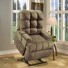 Sleeper Reclining Lift Chair