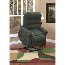 30 Series Three-Way Reclining Lift Chair with Extra Magazine Pocket