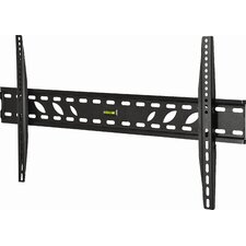 """Fixed Wall Mount for 80"""" Screens"""