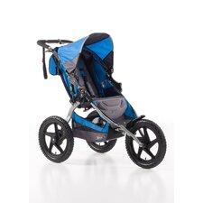 2011 Sport Utility Stroller in Blue