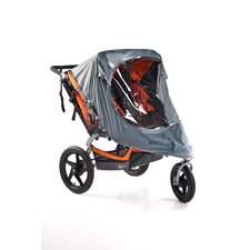 <strong>BOB</strong> Weather Shield - Duallie RevolutionStroller Strides