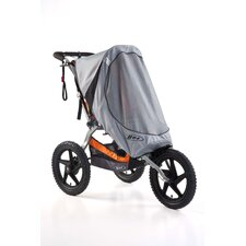 Sun Shield for Single Sport Utility Stroller Ironman