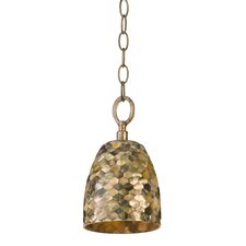 Naturals 1 Light Mini Pendant
