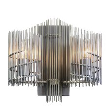 <strong>Varaluz</strong> Spikotic 2 Light Wall Sconce