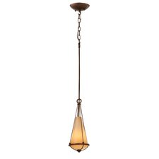 Two-if-by-sea 1 Light Mini Pendant