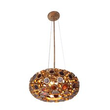 <strong>Varaluz</strong> Fascination 3 Light Chandelier