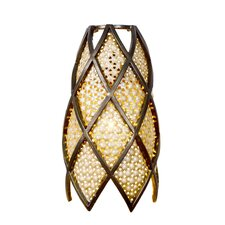 <strong>Varaluz</strong> Argyle 1 Light Wall Sconce