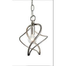 <strong>Varaluz</strong> Galaxia 1 Light Mini Pendant