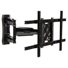 "Articulating Double Wall Arm for 32"" - 52"" LCD / Plasma's"
