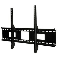 "Flat Wall Mount Bracket for 42"" - 71"" LCD / Plasma's"
